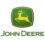 John Deere Baler